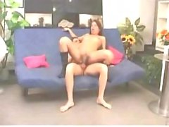 Tempting ladyboy drives a dude on