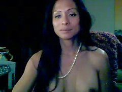 Legendary shemale's webcam show