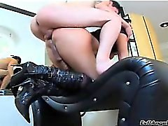 Monster Cock She-Male