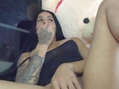 Joselin_girl : 24th October 2020 Clip 1