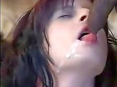 Amateur shemale crossdresser self facial compolition
